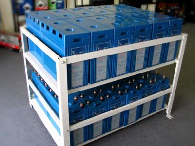 Ups Storage Battery