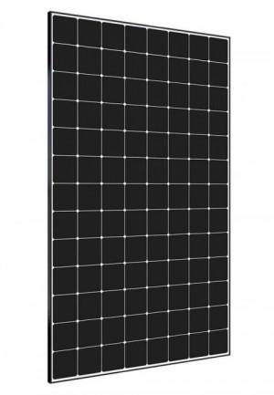 Sunpower Panel Maxeon3 400W Crop