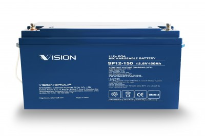 Vision Sp12 150