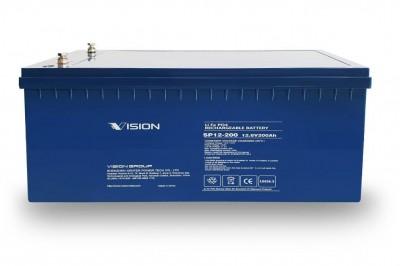 Vision Sp12 200