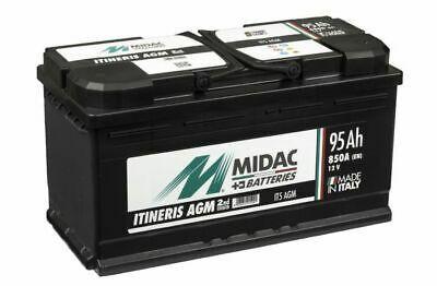 Midac 95 Ah