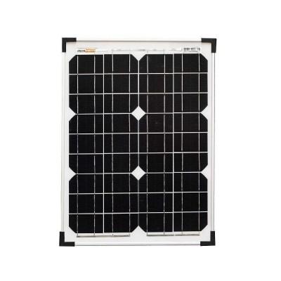 Instapower 20 W 12 V Mono Solar Panel