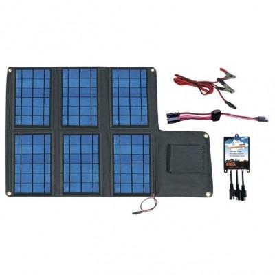 Instapower 100 W 12 V Ipb100 Solar Blanket