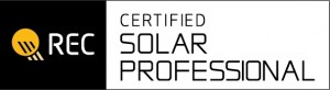 Rec Certified Solar Pro Web