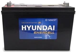 Hyundai DC27 Deep Cycle Auxiliary Battery