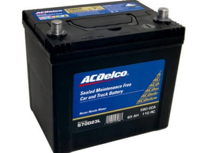 Acdelco 1