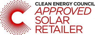 CEC Approved Solar Retailer