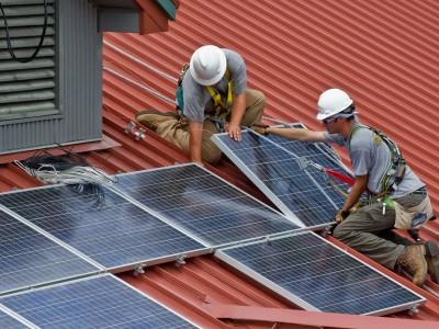 Solar Pabel Installation Melbourne