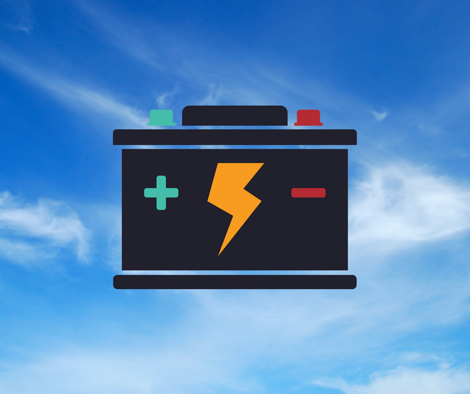 Battery Suppliers Melbourne