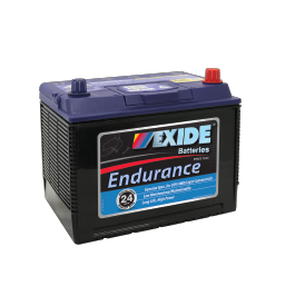 Exide Lc Endurance N50 Zzl