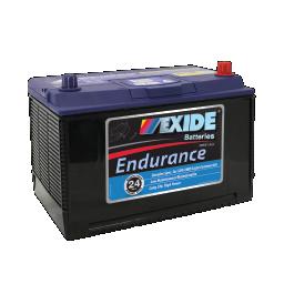 Exide Lc Endurance N70 Zzl