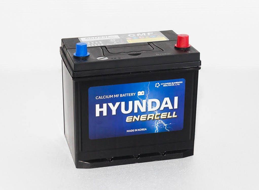 Hyundai 75 D23 L