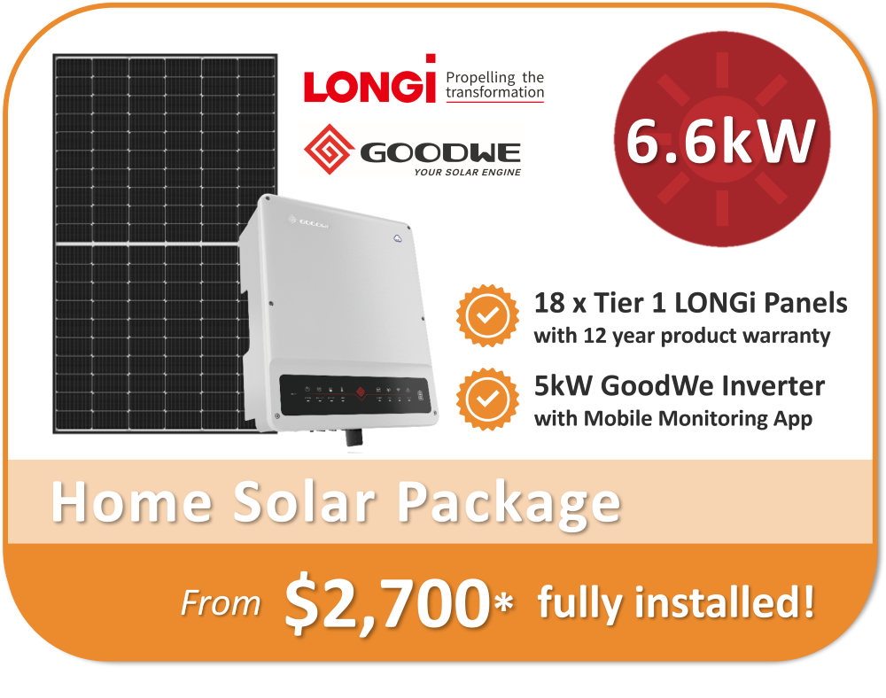 Home Solar Package 1 Web