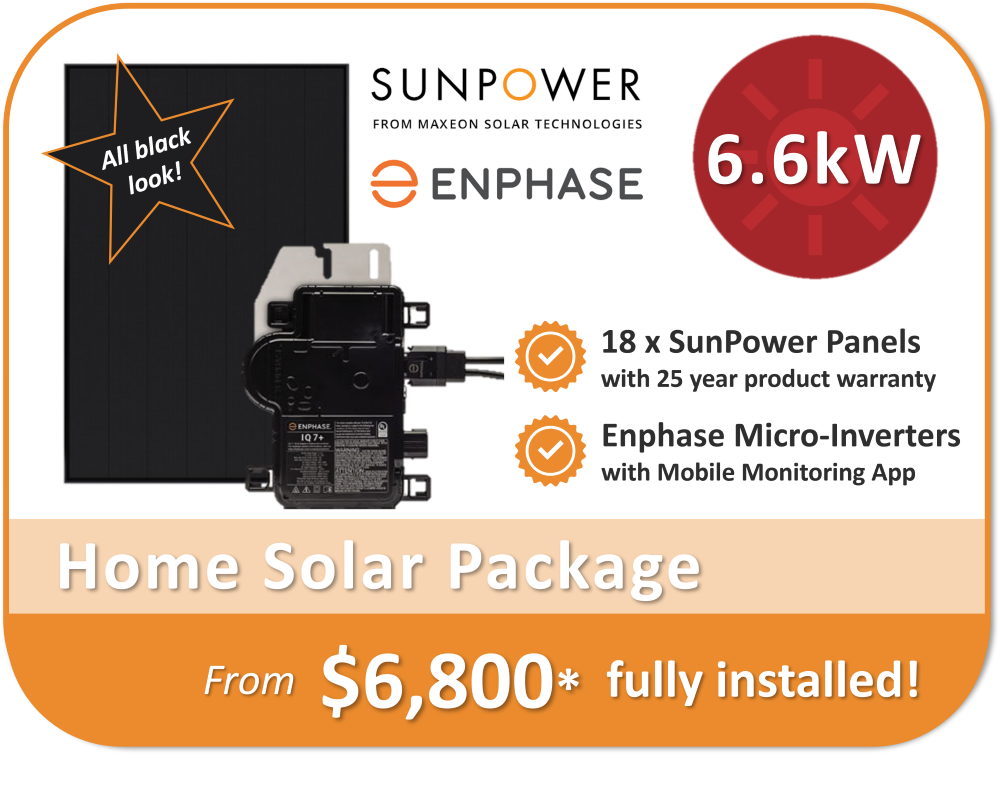 Home Solar Package 3 Web
