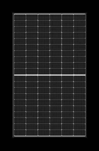 Longi Panel Lr4 60 Hph 370 M Crop