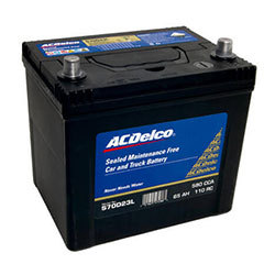 ADelco Car Batteries