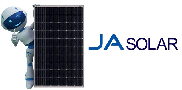 Ja Solar Module