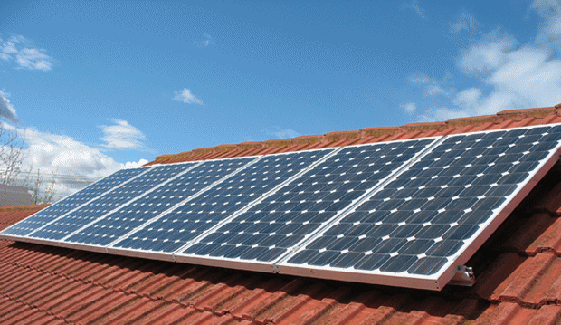 Solar Panels Australia Grow Energy